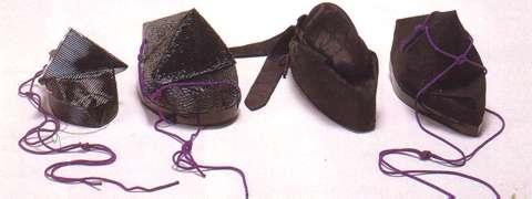 Eboshi Hat